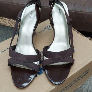 Women's Sandals Heels size 9.5